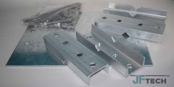 JF-Mounting-Galvanized-Plate