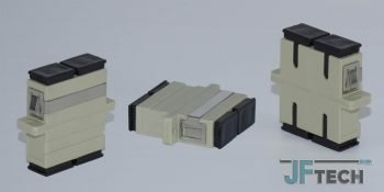 JF-Adapter-DX-OM1-OM2-SCSC