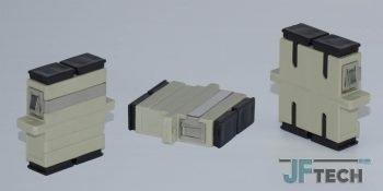 Duplex (2 Fibers)