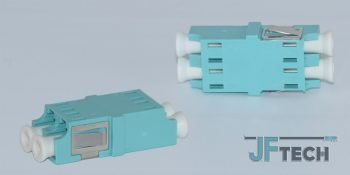 JF-Adapter-DX-OM3-OM4-LCLC